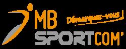 Logo MB SPORTCOM'