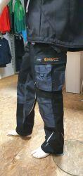 Pantalon de Travail CONCEPTIO