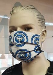 Masque Grand Public AS SARREWERDEN