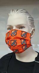 Masque Grand Public Orange USOE