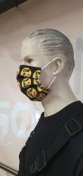 Masque Grand Public ETMP