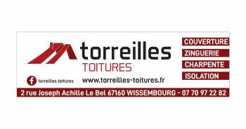 Panneau Stade TORREILLES