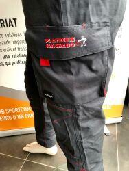 Pantalon de Travail MACHADO